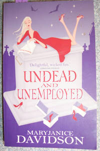 image of Undead and Unemployed