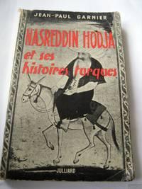 Nasreddin Hodja et ses histoires turques