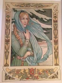 WINTER (ALLEGORY OF WINTER)
