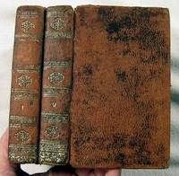 Translation of the Letters of a Hindoo Rajah; Written Previous To, and During the Period of His Residence in England.  In Two Volumes