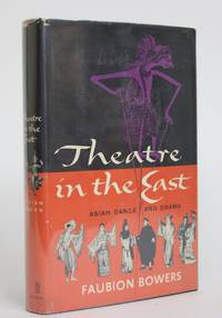 image of Theatre in The East: A Survey of Asian Dance and Drama