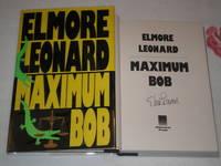 image of Maximum Bob: Signed