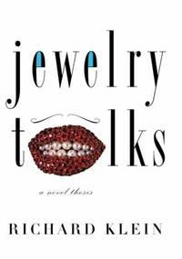 Jewelry Talks : A Novel Thesis