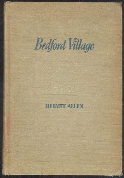 BEDFORD VILLAGE, Allen, Hervey