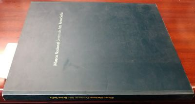 n.p.: Ministerio de Cultura, 1992. Softcover. Quarto; pp 188; Good/paperback; dark green spine with ...