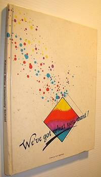 1990 Yearbook of Edward Milne Community School (EMCS), Sooke, B.C.