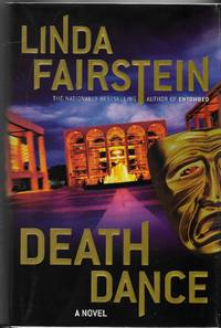 Death Dance by Linda Fairstein - 2006