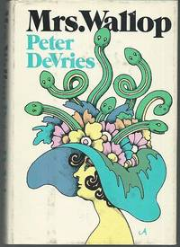 MRS. WALLOP by  Peter Devries - First Edition - 1970 - from Gibson's Books and Biblio.com