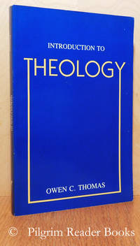 Introduction to Theology. (revised edition).