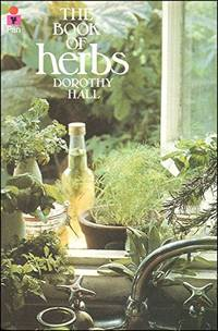 image of Book of Herbs