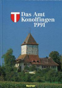 Das Amt Konolfingen 1991.