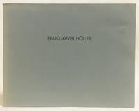 Franz-Xaver Holler: Glasobjekte Und Zeichnungen 1977-1990