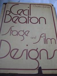 image of Cecil Beaton  Stage and Film Designs