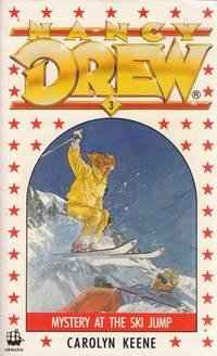 Mystery at the Ski Jump (Nancy Drew Mystery)