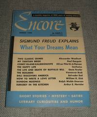 image of Encore for August 1946