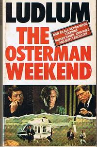 OSTERMAN WEEKEND [THE]