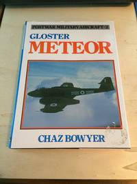 image of Gloster Meteor (Postwar Military Aircraft: 2)