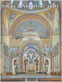 Sacred Architecture (Issue 26, 2011)
