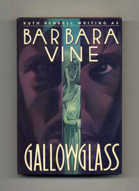 Gallowglass  -1st US Edition/1st Printing