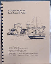 Oxford Profiles:  Past, Present, Future