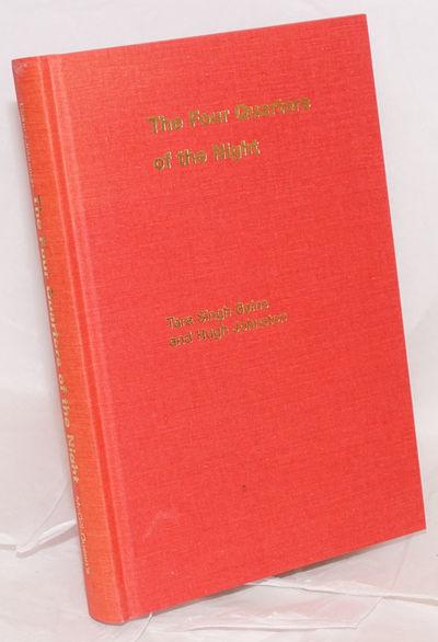 Montreal: McGill-Queens University Press, 1995. xviii, 275p, hardcover, no dj. On a Sikh immigrant i...