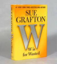 W Is For Wasted (Signed)