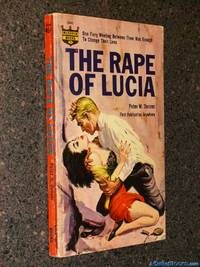 The Rape of Lucia (Monarch Books 344) (1st)