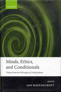 image of Minds, Ethics, and Conditionals: Themes from the Philosophy of Frank Jackson