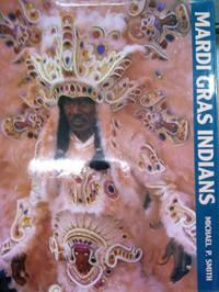 image of Mardi Gras Indians