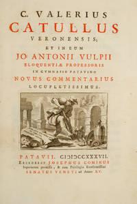 C. Valerius Catullus Veronensis;