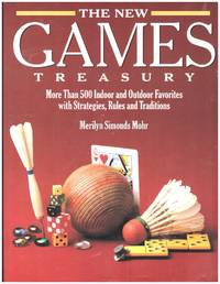 image of The New GAMES TREASURY