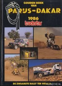 Gouden boek van Parijs-Dakar 1986