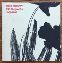 David Hockney: 23 Lithographs, 1978-1980