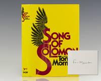 Song of Solomon.