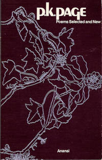 image of Poems Selected and New