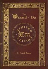 image of The Wizard of Oz (100 Copy Limited Edition)