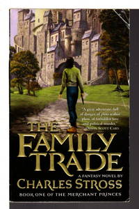 image of THE FAMILY TRADE: Book One of the Merchant Princes.