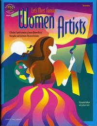LET'S MEET FAMOUS WOMEN ARTISTS-ELEMENTARY-A CREATIVE ART ACTIVITY BOOK