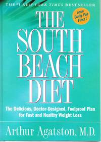 image of South Beach Diet , The