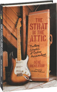 image of The Strat in the Attic (First Edition)