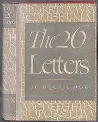 The 26 Letters
