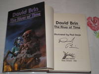 The River Of Time Illustrated: Signed