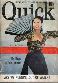 image of Quick News Weekly Vol 5 No 7