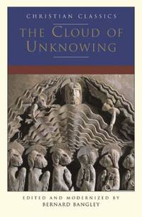 The Cloud of the Unknowing (Christian Classics (Paraclete))