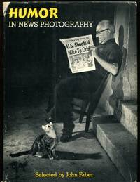 image of Humor in News Photography: From the Historical Files of the National Press Photographers Association