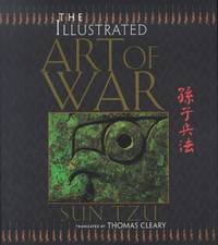 """image of The Illustrated """"Art of War"""