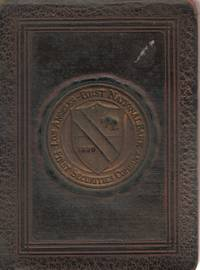 Book of Thrift, VIII - Los Angeles-First National Bank, First Securities  Company