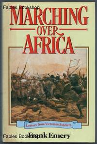 MARCHING OVER AFRICA.