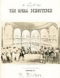 Kleber, (Henry) (b. 1818). The Opera Schottisch. To Mrs. George W. Ford. New York: Firth, Pond & Co....