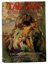 image of Tarzan at the Earth's Core (Tarzan Series Book 15)